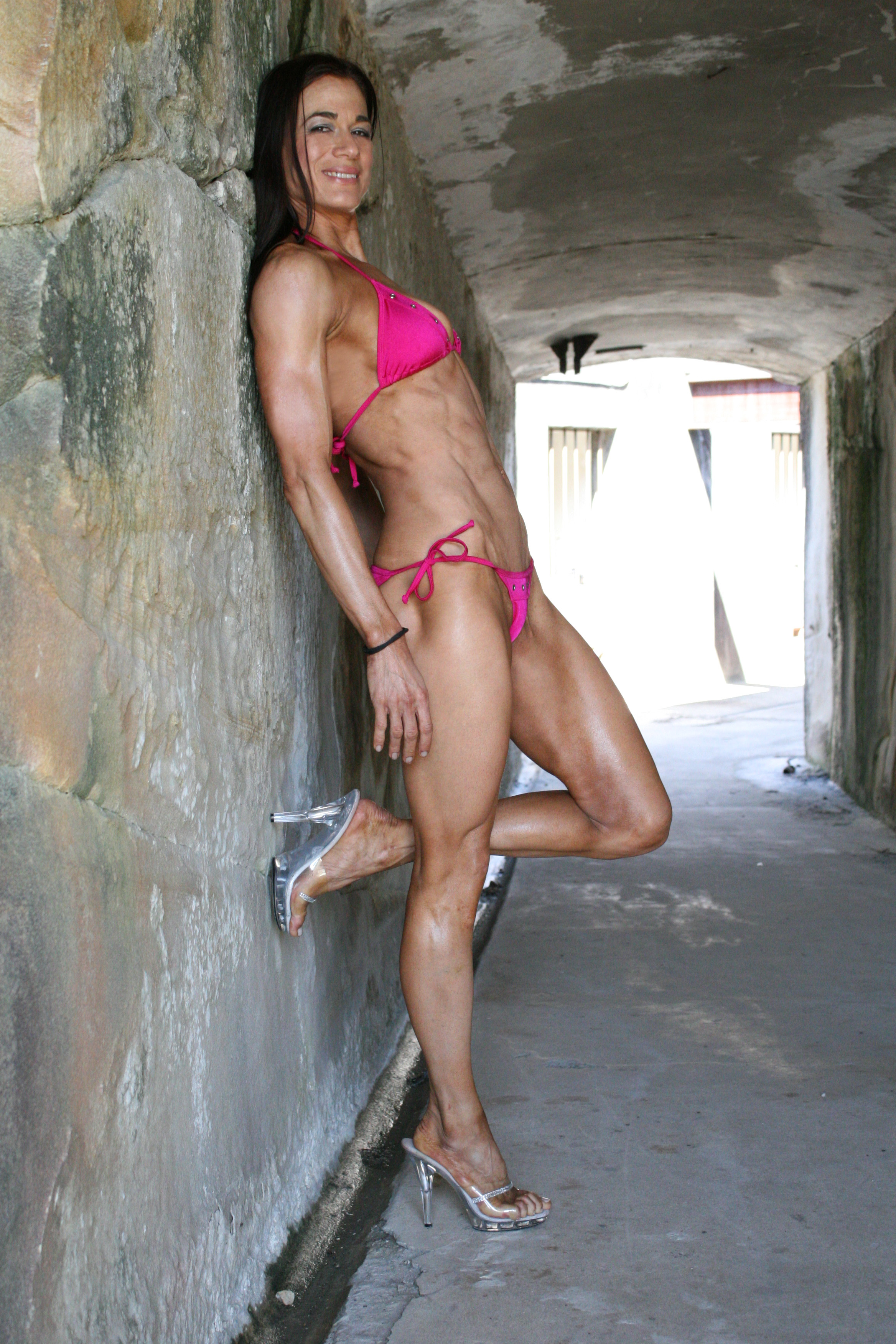 THE TRUTH ABOUT GETTING A STRONG BUTT AND GREAT ABS…THE ...